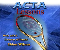 2016 ACTA Bonnies Lessons October